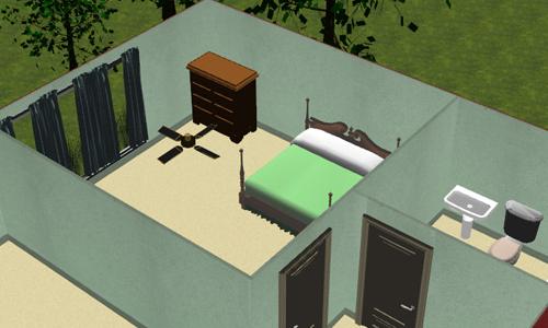 Programa gr tis para desenhar casas em 3d for Programa para decorar interiores