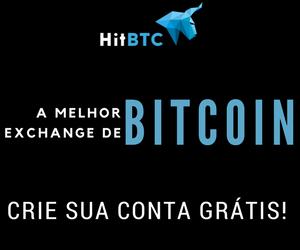 HitBTC Plataforma de Bitcoins. Crie sua conta gr�tis.